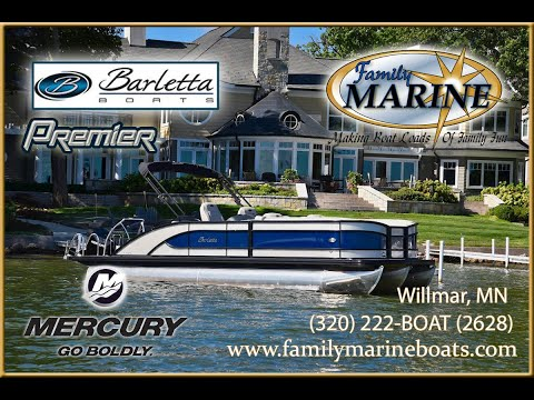 Learn About BARLETTA PONTOON BOAT CHASSIS CONSTRUCTION, for Sale Willmar  Minnesota Boat Dealer