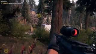 Far Cry 5 #12 - Снова вышки