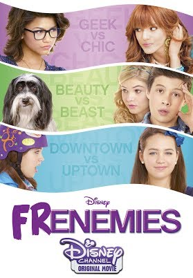 Frenemies youtube
