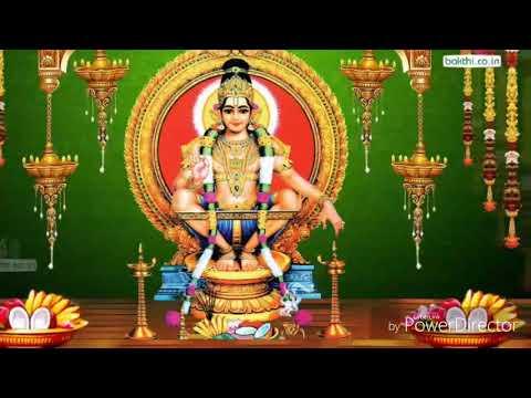 Neene Iruva Srimalege Ayyappa Kannada Song