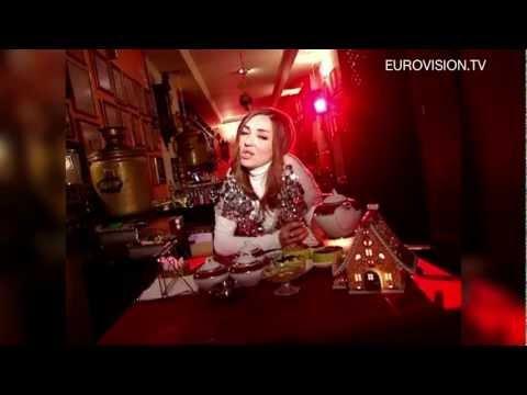 Interview with Azerbaijan's participant, Sabina Babayeva