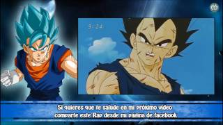 Los Mejores 04 Rap De Vegetto - BACKER METAL BLOOD