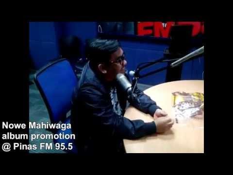 Nowe Mahiwaga album promotion