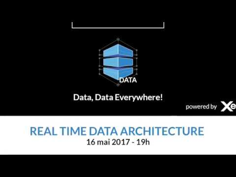 Mois de la Data - Introduction Episode 3 - Meetup 16/05/2017