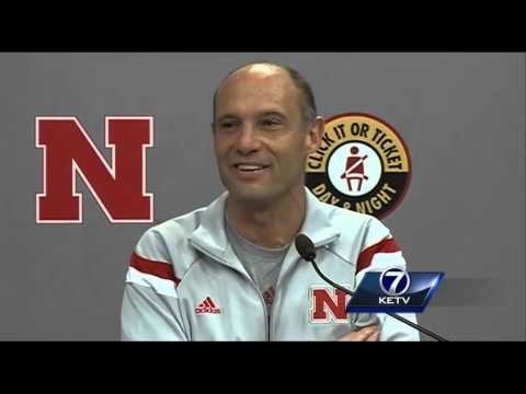 Mike Riley's full pre-spring press conference