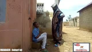 Download Video Ana Satan Mutane A Bakabarta, Mazajene Hausa Comedy MP3 3GP MP4