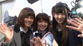 AKB48チームサプライズによる 重力シンパシー公演第九弾「キンモクセイ...