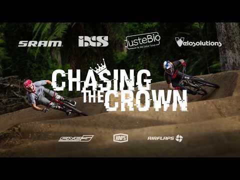Chasing the Crown | Chapter 1 New Zealand