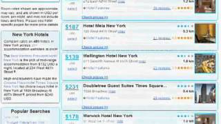 How Find Cheap Hotels  Booking.com , Venere.com , Hotels.com discount -70%.mp4