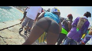 St. Thomas Carnival 2015 | Byron Bash - Game Hen | Music Video