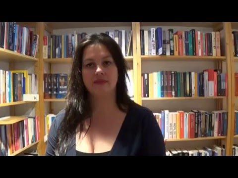 Annabel Nanninga over burn-out onder studenten - YouTube