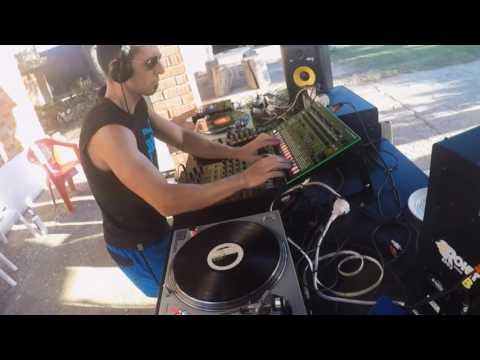 Victor Prieto @ Private Pool Party 23/7/2016