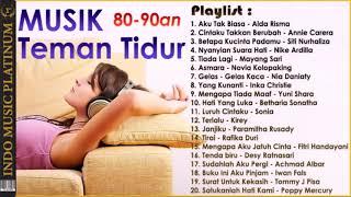 Download lagu 20 Lagu Slow Terpopuler Era 80 90an Pengantar Tidur   HQ Audio!!!