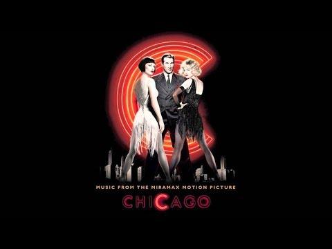 Catherine Zeta-Jones - Cell Block Tango