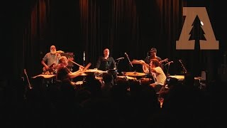 Tortoise - Crest - Live From Lincoln Hall