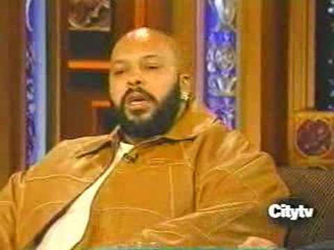Suge Knight  Admits shooting Eazy-E with AIDS ??