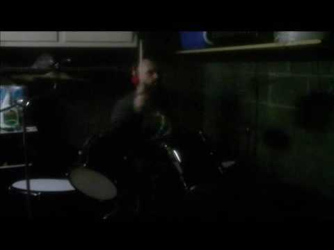Lillix - What I Like About You (Drum Cover)