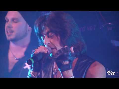 Love conquers all - Joe Lynn Turner live 19-11-2016