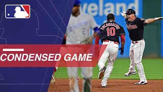 Condensed Game: KC@CLE 9/14/17