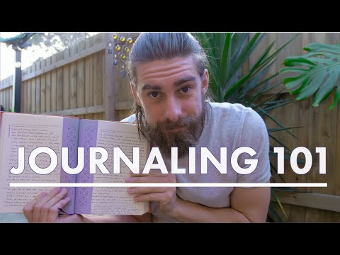 How to Journal for Mental Health