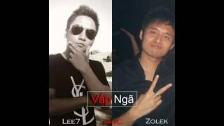 Vấp Ngã - Lee7 ft Zolek & TinyC
