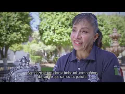Policía Michoacán - Gobierno de Michoacán