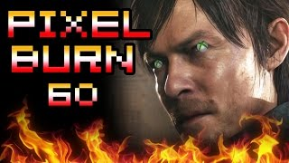 PIXEL BURN - Ep. 060 - The Microsoft Silent Hills Fairytale, Hatred met with indifference