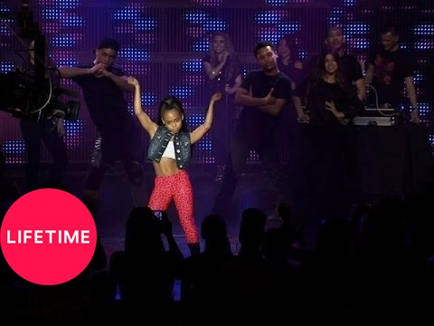 Raising Asia: Asia's Vegas Performance (S1, E8) | Lifetime