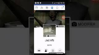 Facebook jad afti et roblox et zoom