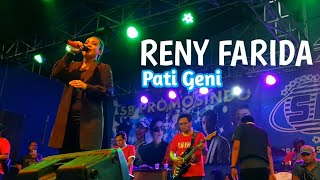 Gambar cover RENY FARIDA || PATI GENI LIVE IN SESETAN BALI ||TEMBANG LAWAS