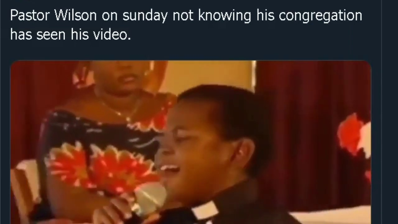 Download Try not to laugh: The funniest Pastor Wilson memes on the internet!!! Watch!
