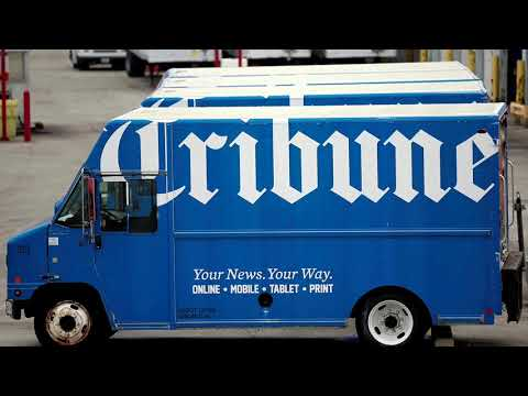 Hedge fund Alden offers to buy Tribune Publishing
