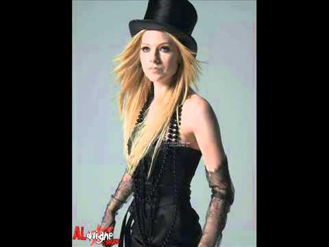 Oh Holy Night- Avril Lavigne