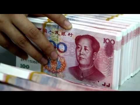 Global banking watchdog warns over Chinese banks