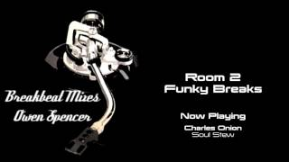 Room 2   Funky Breaks - Breakbeat Mixes - Owen Spencer