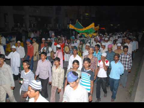 Chalo Aaj Khwaja ka Sandal Uthe ga 123