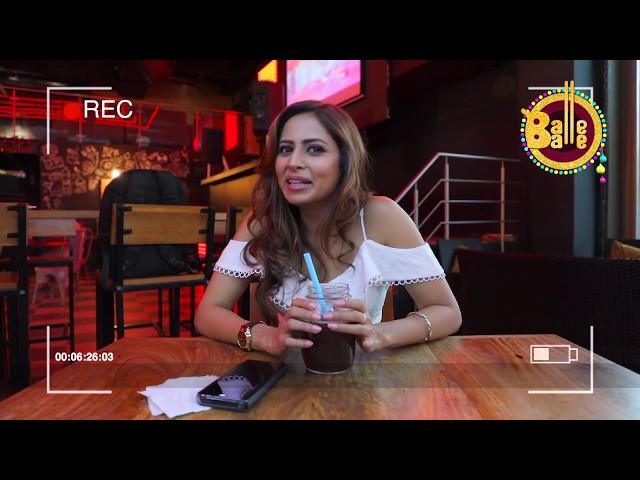 Sargun Mehta | Len's Talk Promo | Balle Balle TV