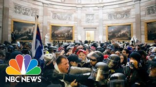 Watch: Jan. 6 House Select Committee Holds First Hearing On Capitol Riot screenshot 3