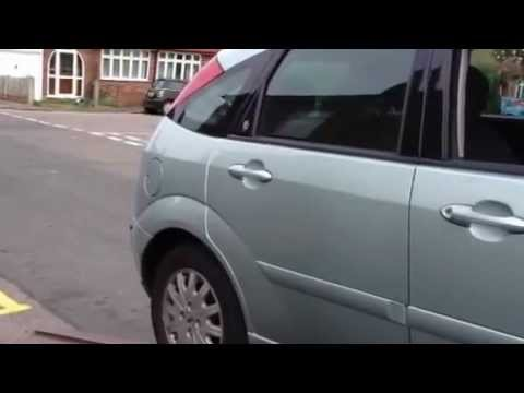 Ford Focus for Scrap 1ST ALL CARS COM London