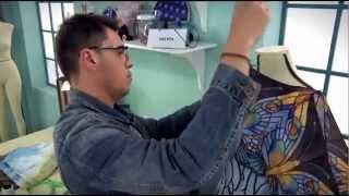 Projeto Fashion Episódio 1 Parte 2 Thumbnail