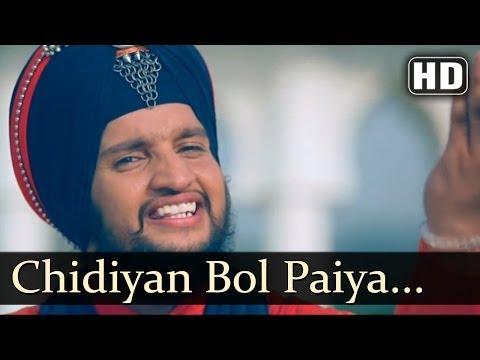 Chidiyan Bol Paiya Exc - Giani Gurpreet Singh Landran