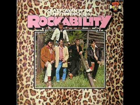 Crazy Cavan & The Rhythm Rockers - Sweet Baby Jean