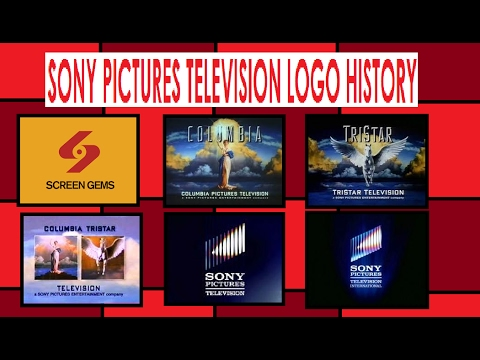 Sony Pictures Television Logo History (UPDATED VERSION!)