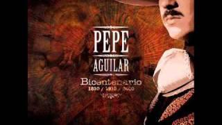 El Muchacho Alegre-Pepe Aguilar-BiCentenario 1810/1910/2010