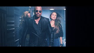 Lane McCray vs. DJane Monique - Sweet Dreams (Official Video HD)(DMN Records)