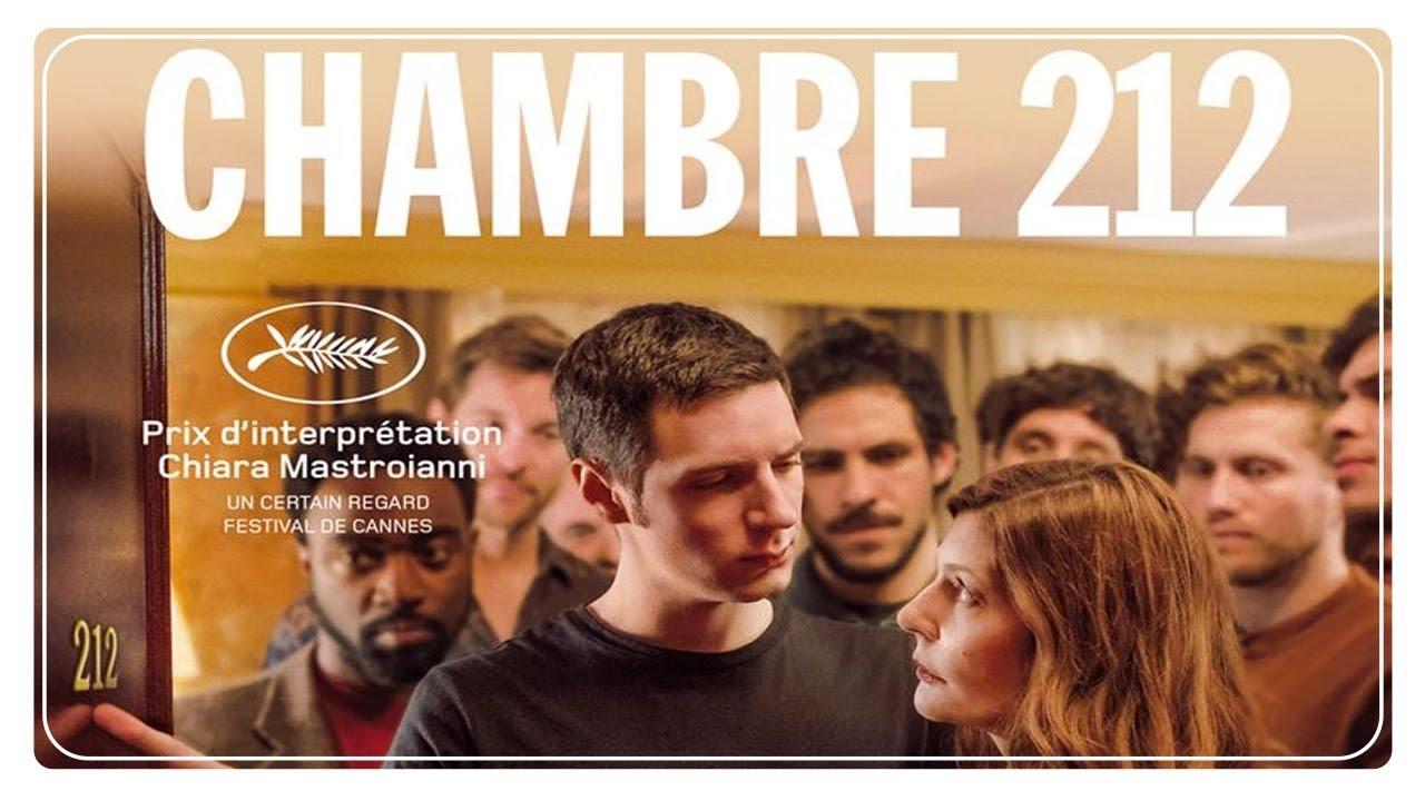 Chambre 10 de Christophe HONORE - La Critique de la Semaine