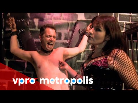 Adultery As Psychological Aid In Israel - Vpro Metropolis