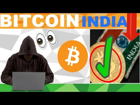 Bitcoin In India 🇮🇳 | HUGE BITCOIN NEWS (1.3 Billion People Now Have Access To Bitcoin)