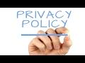 طريقة إضافة سياسة الخصوصية (privacy policy) إلى متجر تطبيقات الاندرويد