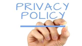 طريقة إضافة سياسة الخصوصية (Privacy Policy) إلى متجر تطبيقات الاندرويد Mp3